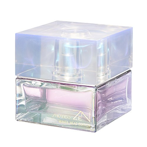Shiseido Zen White Heat Edition Eau De Parfum Spray 50ml/1.6oz - Damen Parfum