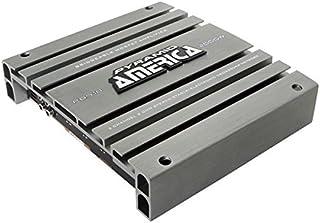 2 Channel Car Stereo Amplifier – 2000W High Power 2-Channel Bridgeable Audio Sound..