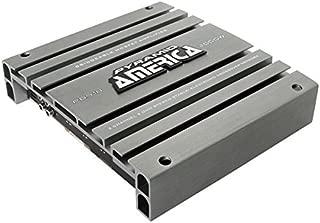 Pyramid PB918 2,000-Watt 2-Channel Bridgeable Mosfet Amplifier