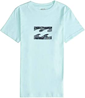 Billabong Team Wave Boys Short Sleeve T-Shirt