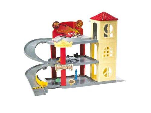 Mattel - R6434 - Garage Cars
