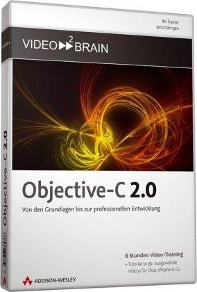 Objective-C 2.0 - Von den Grundlagen bis zur professionellen Entwicklung