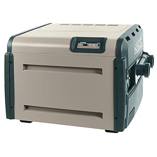 Hayward Universal H-Series 400,000 BTU Pool and Spa Heater