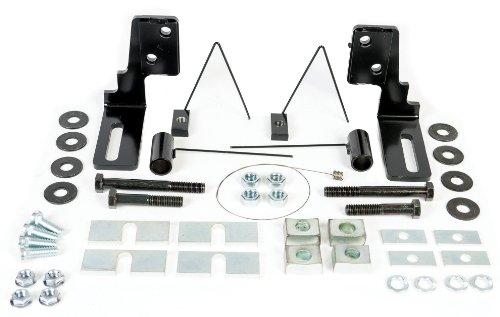 Husky 31565 Custom Bracket Kit für Dodge Ram Pickup 1500