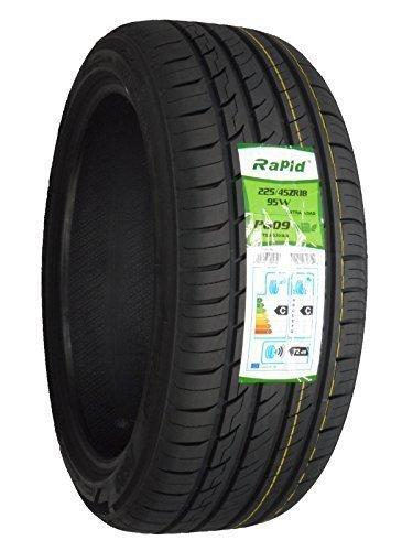 Rapid P 609XL 215/45R1791(Z) W Neumáticos de verano