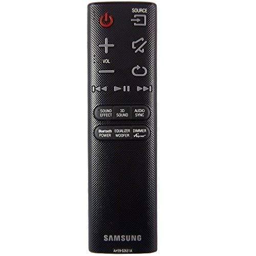 Original Samsung HW-H450 Soundbar Fernbedienung