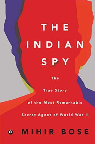 Indian Spyの詳細を見る