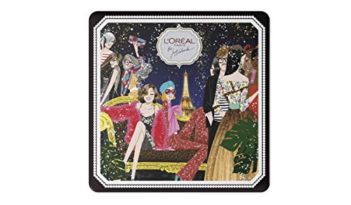 L'Oréal Paris Cofre Navidad Jordi Labanda Revitalift Laser