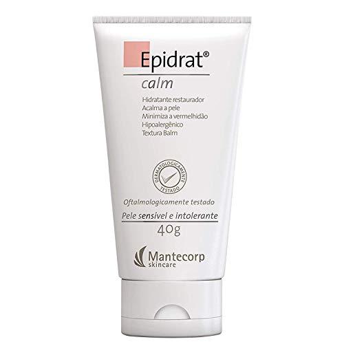 Mantecorp Epidrat Calm - Hidratante Facial 40g
