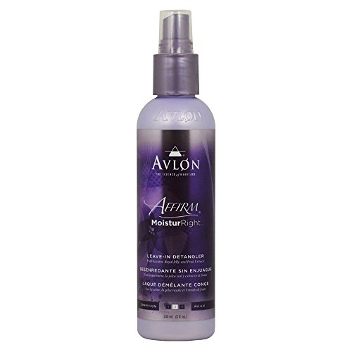 Avlon Affirm Moistur Right Leave-In Detangler - 8.0 oz by Avlon Hair Care