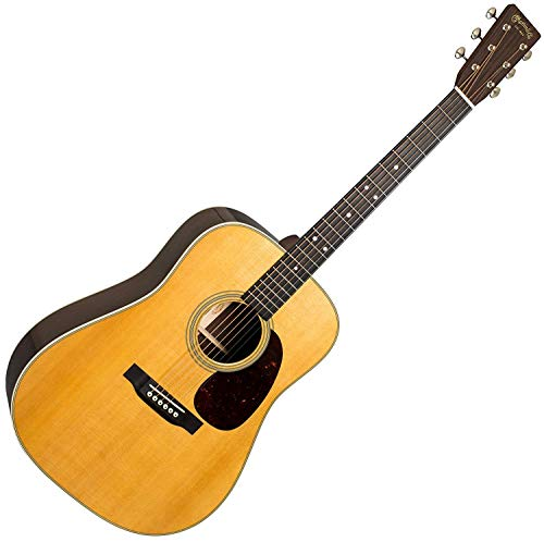 Martin D-28 Dreadnought Acoustic Guitar (SN:2237659)