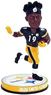 Juju Smith-Schuster (Pittsburgh Steelers) 2019 Exclusive NFL Bobblehead #/360