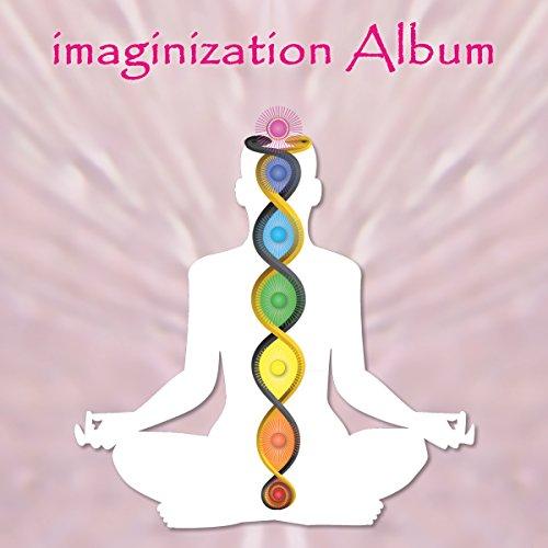 Imaginization Album audiobook cover art
