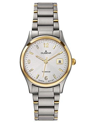 Dugena Reloj para Mujer Titanio 4460333