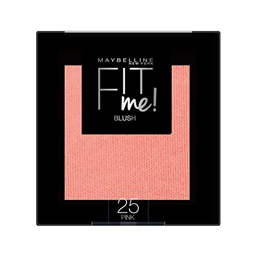 Maybelline New York Fit Me Blush Colorete en Polvo...
