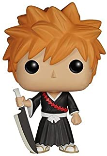 FUNKO POP! Animation: Bleach - Ichigo