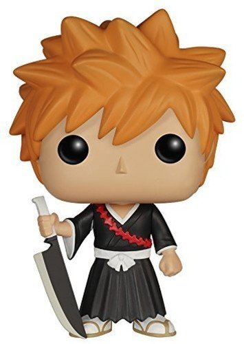 POP! Vinilo - Bleach: Ichigo