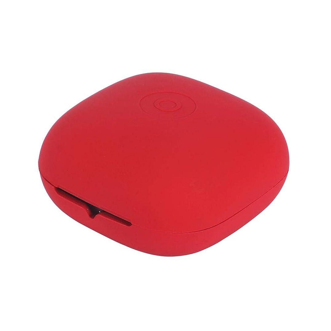 Powerbeats Pro用 シリコンケース用保護ケース 全面保護 耐衝撃 落下防止 収納ケース防水 傷防止 耐衝撃