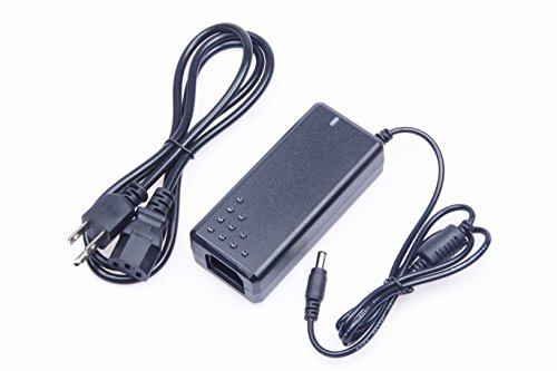 KNACRO AC Switching Power Adapter AC 110~240V to DC 12V 5A 60W Power Supply Adapter Transformers 60W Interface 5.5x2.5mm Suitable for Security Equipment Liquid Crystal displays LED Lighting