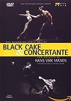 Black Cake & Concertante [DVD] [Import]