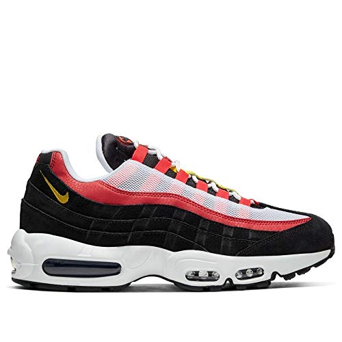 Nike Air Max 95 Essential AT9865-101 Moda Zapatillas Zapatos