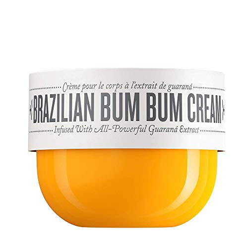 'Sol de Janeiro' Brazilian Bum Bum Cream 75ml, will reap the benefits of this tightening, moisturising miracle cream