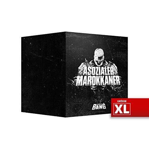 Super Asozialer Marokkaner (Xl-Box)