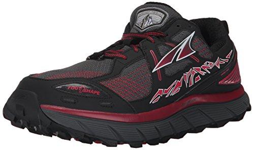 Altra lone peak 3.5 red , Man Shoes Running - 42,5 Eu