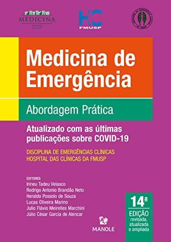 Medicina de emergência: abordagem prática 14a ed.