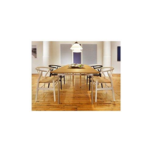 mueblespacio Replica Silla Wegner ch24 Colores - MSD159811419 - Blanco