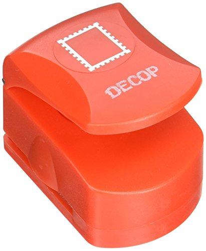 DECOP エンボスパンチ スタンプ