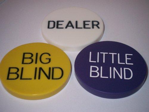 Dealer button &, Set