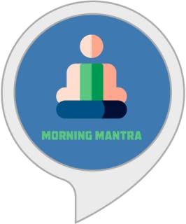 My Morning Mantra