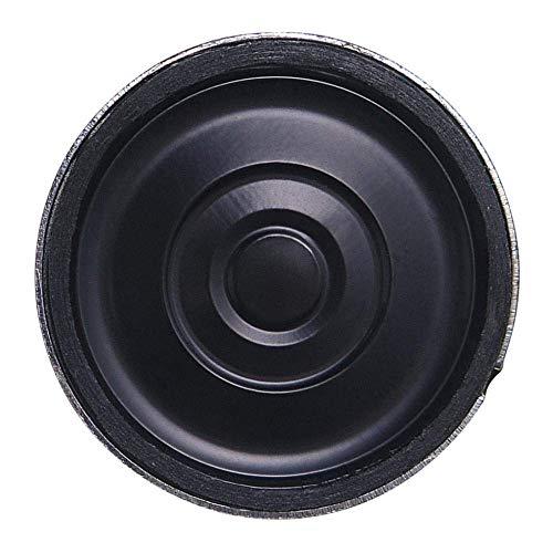 ZJN-JN Internal Speaker Module 8Ohm 1W 26mm Compatible with Electronic Toys, Radio, Intercom, Ect printer accessories PC Accessories