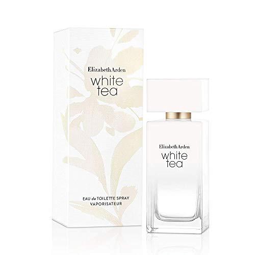 Elizabeth Arden White Tea femme/women, Eau de Toilette Spray, 1er Pack (1 x 50 ml)