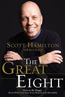 The Great Eight: How to Be Happy Even When You Have Every Reason to Be Miserable (0785228942)   Amazon price tracker / tracking, Amazon price history charts, Amazon price watches, Amazon price drop alerts
