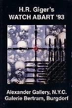 H. R. Giger's Watch Abart '93