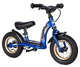 Rad BIKESTAR Kinder Laufrad Lauflernrad Kinderrad für Jungen und Mädchen ab 2-3 Jahre | 10 Zoll Classic Kinderlaufrad | Blau für Kinder bei Amazon