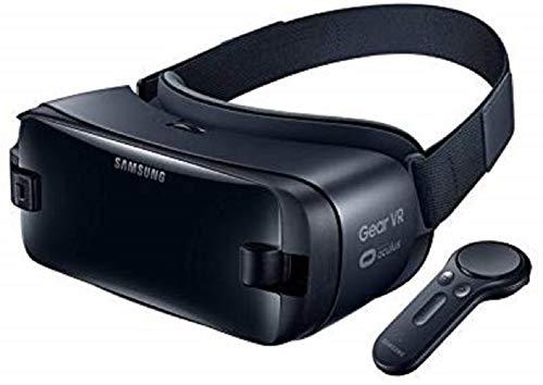 Samsung Gear VR Virtual-Reality-Brille, Schwarz