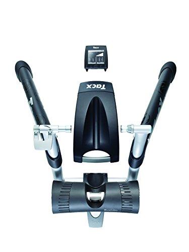 Tacx Heimtrainer Bushido, schwarz, T1980
