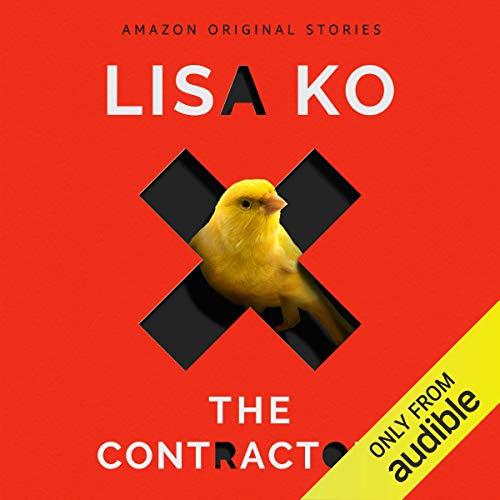 The Contractors cover art