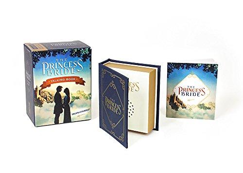 The Princess Bride Talking Book (RP Minis)