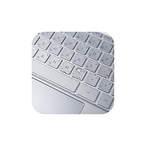 Soft Keyboard Protector Skin Cover Voor Hp Spectre X360 13.3 Inch Voor Hp Spectre X360 Laptop (2017 Nieuwste Model) 13