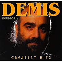 DEMIS ROUSSOS Greatest Hits / Best 2CD Digipack [CD Audio]