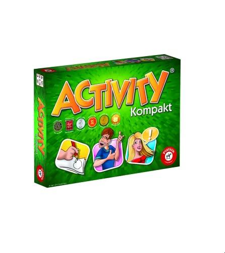 Piatnik Piatnik 6002 600265-Activity Kompaktausgabe Bild