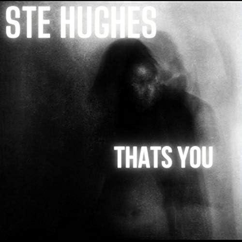Ste Hughes