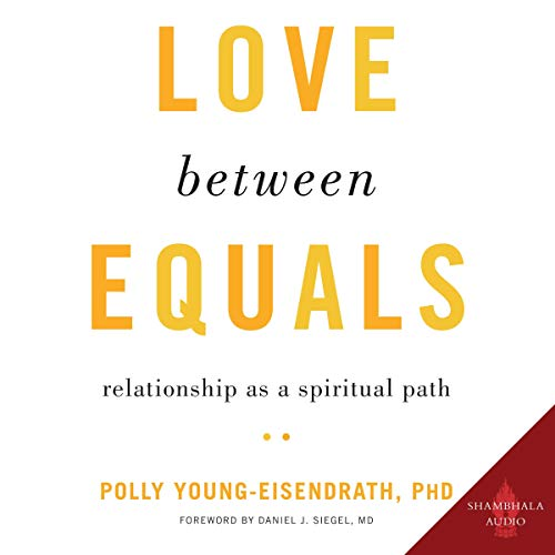 Couverture de Love Between Equals