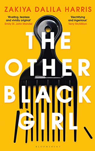 The Other Black Girl: 'Get Out meets The Devil Wears Prada' Cosmopolitan