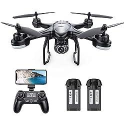 Best Drones Under $300 - Top Picks For Affordable Drones