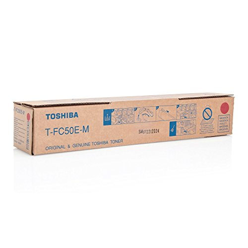 Toshiba 6AJ00000112 Original Toner Pack of 1